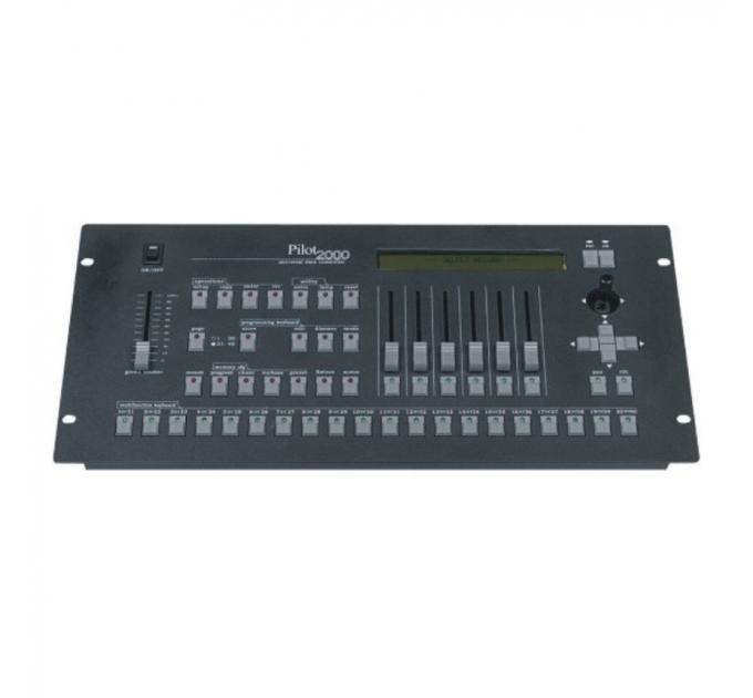 DMX Контроллер Emiter-S PR-3512 Pilot 2000 Controller