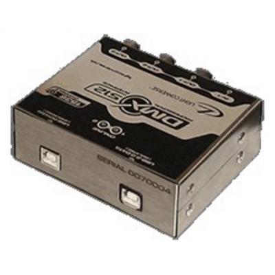 DMX контроллер LightConverse-1536X