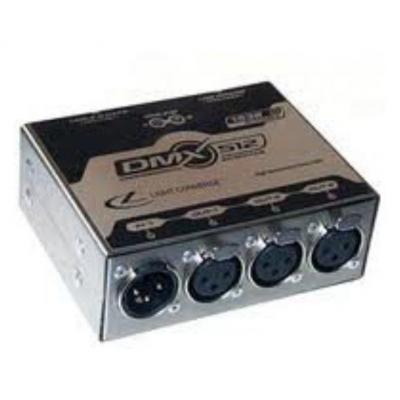 DMX контроллер LightConverse-2048X