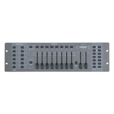 DMX контроллер Showtec SM-8/2