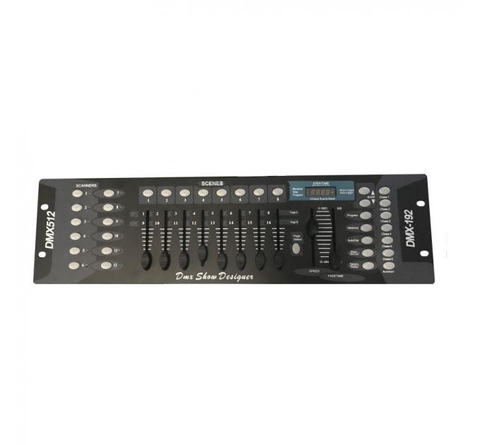 DMX пульт STLS DMX-1