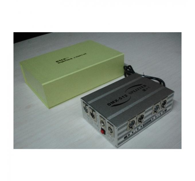 DMX Сплиттер New Light PR-204A