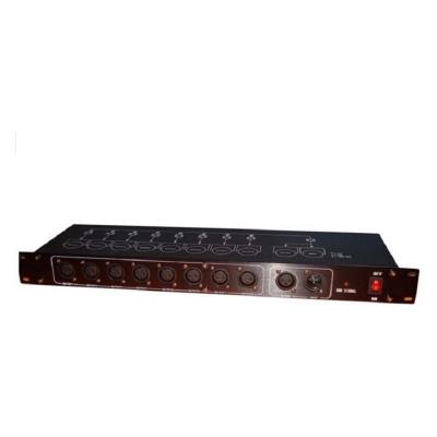 DMX-сплиттер Perfect PR-L012 8ch DMX splitter