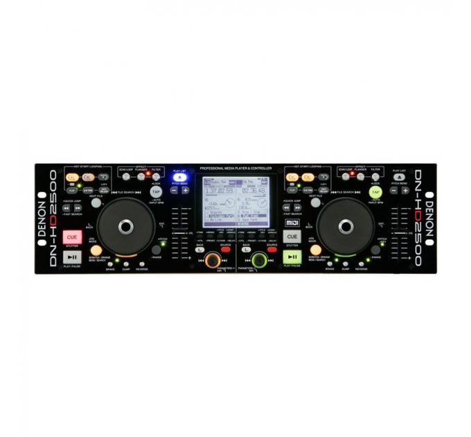 Denon DJ DN-HD2500