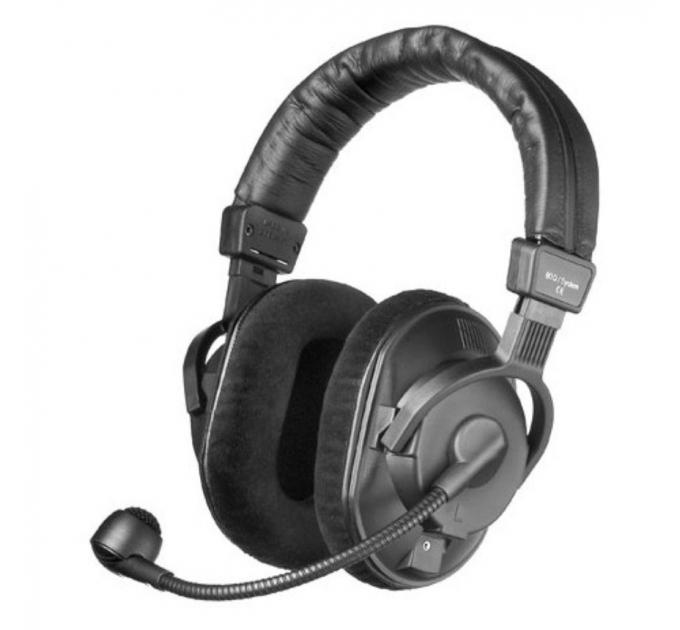 Beyerdynamic DT 290 MK II 200/80 ohms