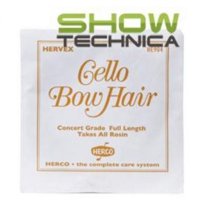 DUNLOP HE904 CELLO BOW HAIR