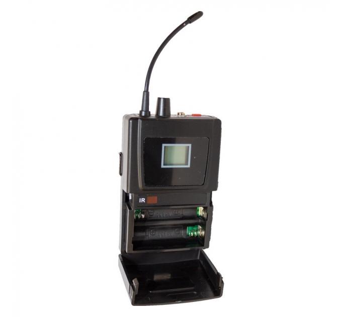 DV audio Поясной передатчик для систем MGX-4B
