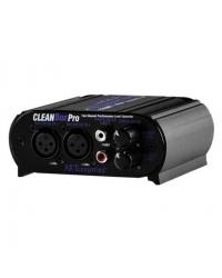 Двухканальный конвертер ART CleanBoxPro