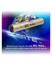 MARSHALL ELECTRONICS Dynamic MicMate
