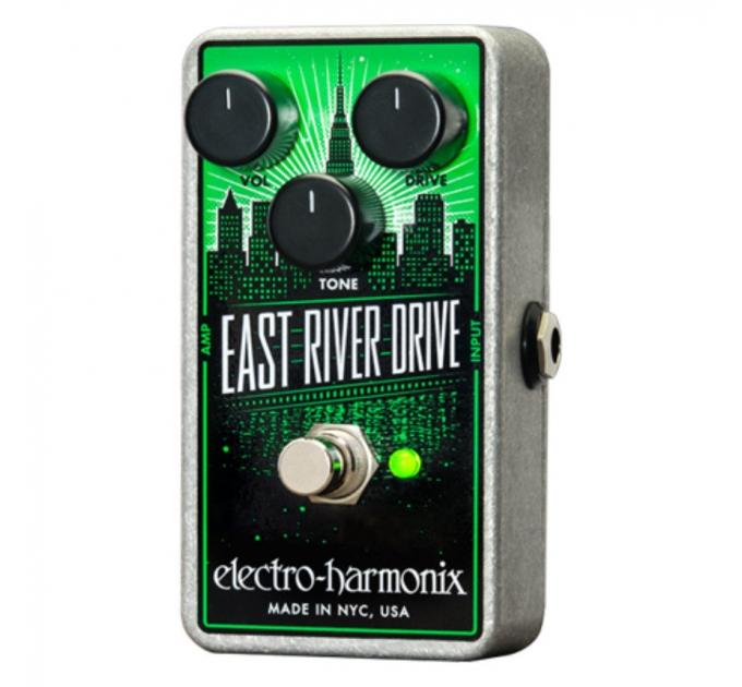 Electro-harmonix East River