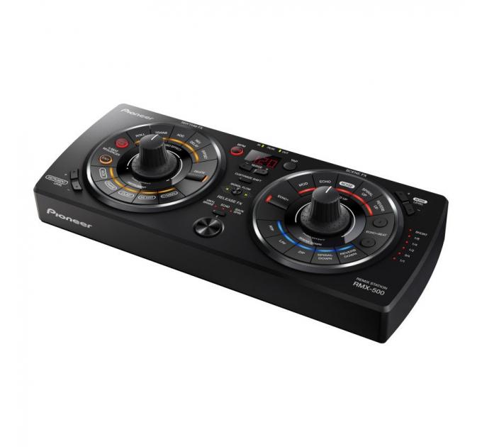 Эффектор Pioneer RMX-500