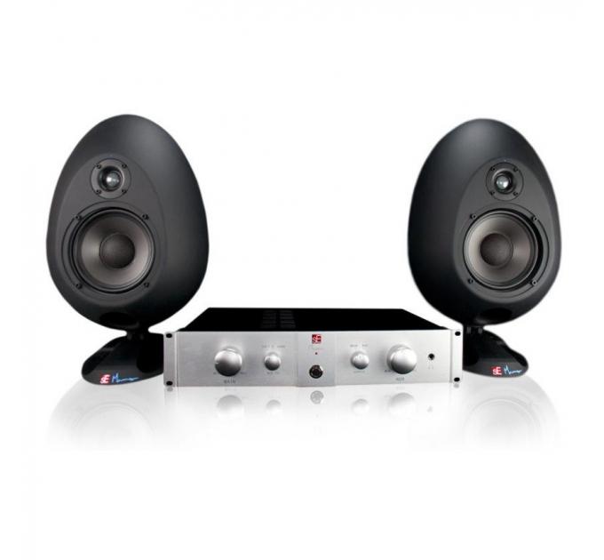 sE Electronics EGG 150 Monitoring System