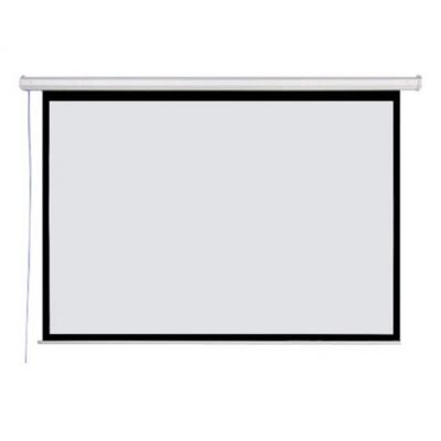 """Экран AV Screen 3V100MEV(4:3;100"""")Matte White"""
