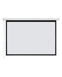 "Экран AV Screen 3V100MMV(4:3;100"")Matte White"