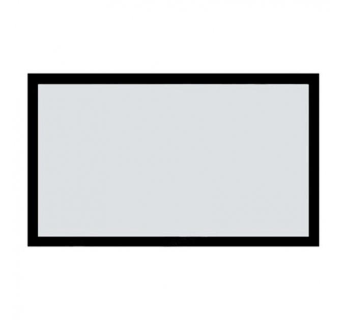 "Экран AV Screen BX150NZV(4:3;150""),Front&Rear Fabric"