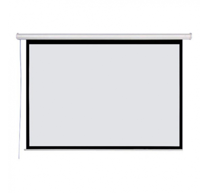 "Экран AV Screen SM120BXH-C(R)(16:9;120"")Flexible White"