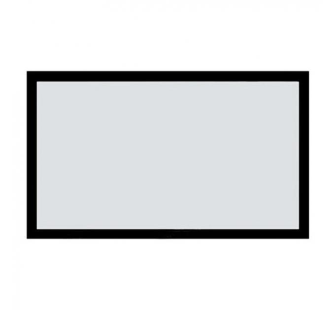 """Экран AV Screen SM150BFH-B(V)(16:9;150"""")Flexible White"""