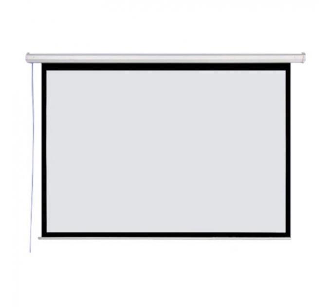 """Экран AV Screen SN150XEV-D(4:3;150"""")Fiber Matte White"""
