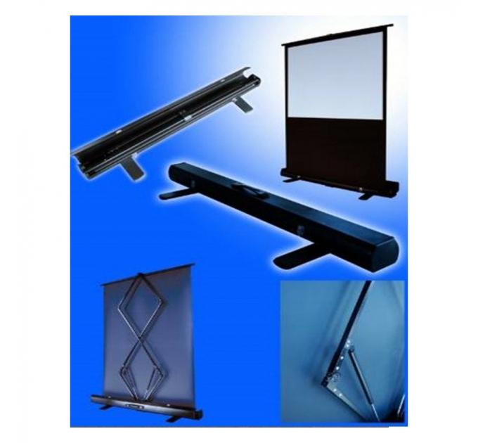 Экран напольный Emiter FS-100, 100