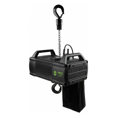Электролебедка Prolyft Aetos PAE-1000DC-0010