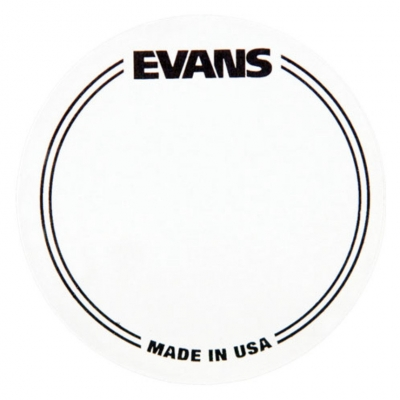 EVANS EQPC1 EQ PATCH CLEAR SINGLE