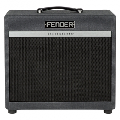 FENDER BASSBREAKER BB-112 CAB Гитарный кабинет