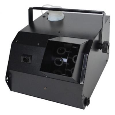 FREE COLOR SM110 FOG/ BUBBLE MACHINE