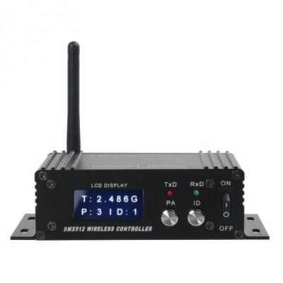 Free Color WI Transmitter