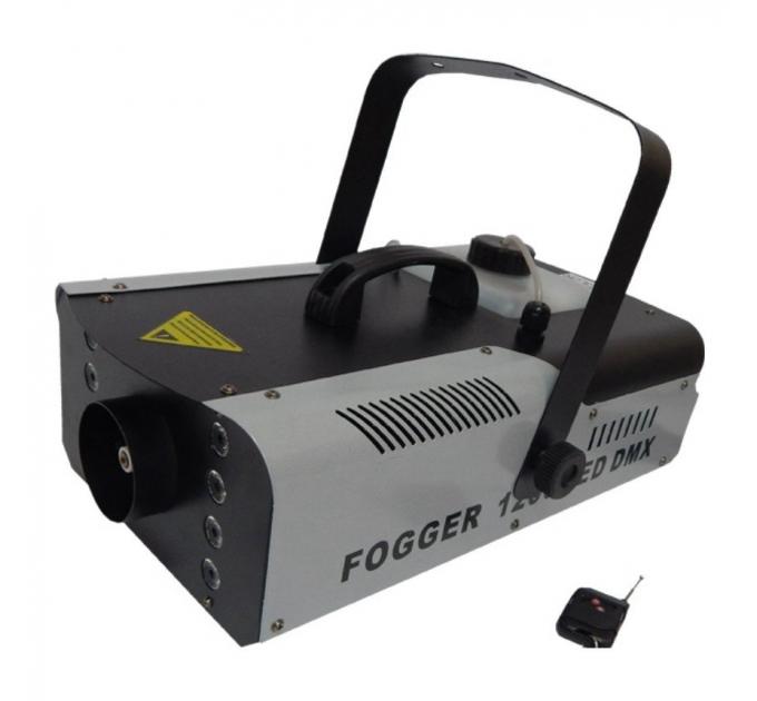 Генератор дыма Free Сolor SM024