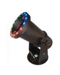 Генератор конфетти CM-03 LED CONFETTI BLOWER