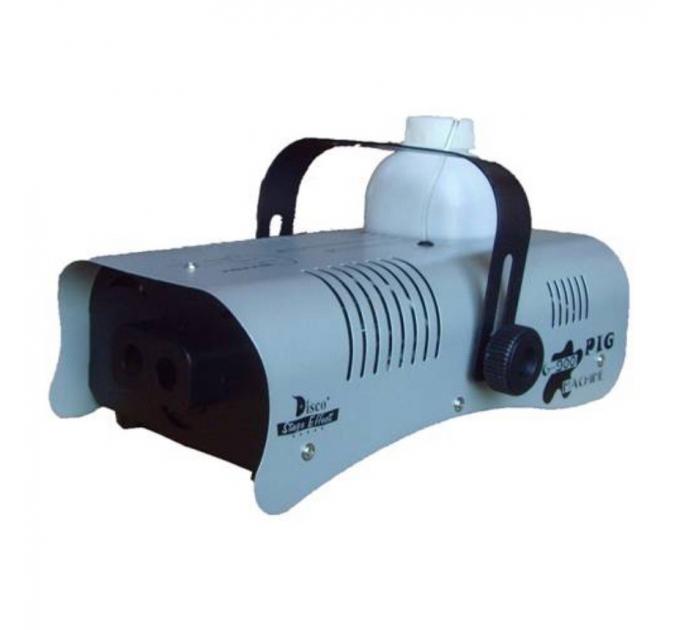 Генератор легкого дыма Disco Effect D-071, 900W