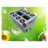 Генератор мыльных пузырей вертикальный Disco Effect LTD-ZS002