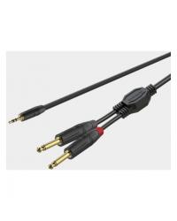 Готовый кабель Roxtone GPTC100L15, 1,5 м