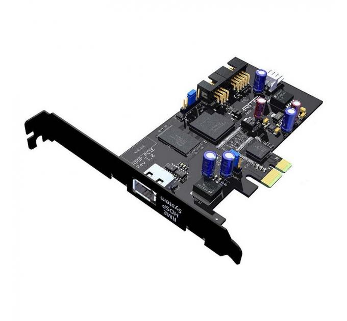 RME HDSPe PCI Card