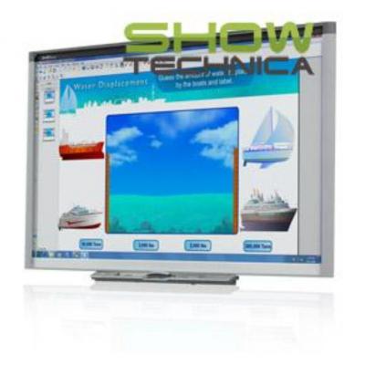 Интерактивная доска SMART Board SBX800
