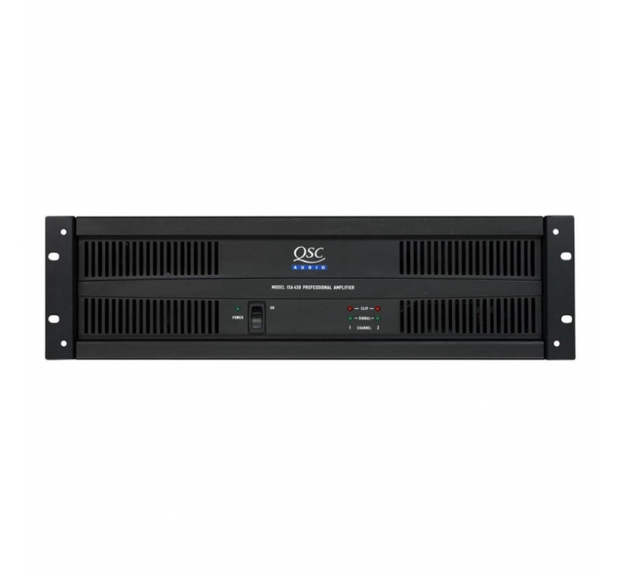 QSC ISA 750