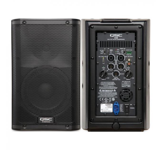 QSC K8 - активная акустическая система