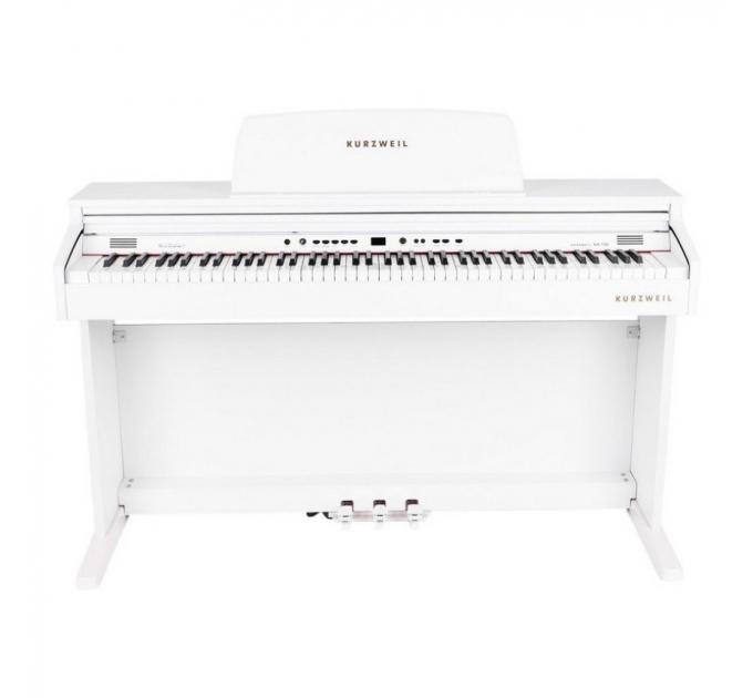 Цифровое пианино Kurzweil KA130 WH