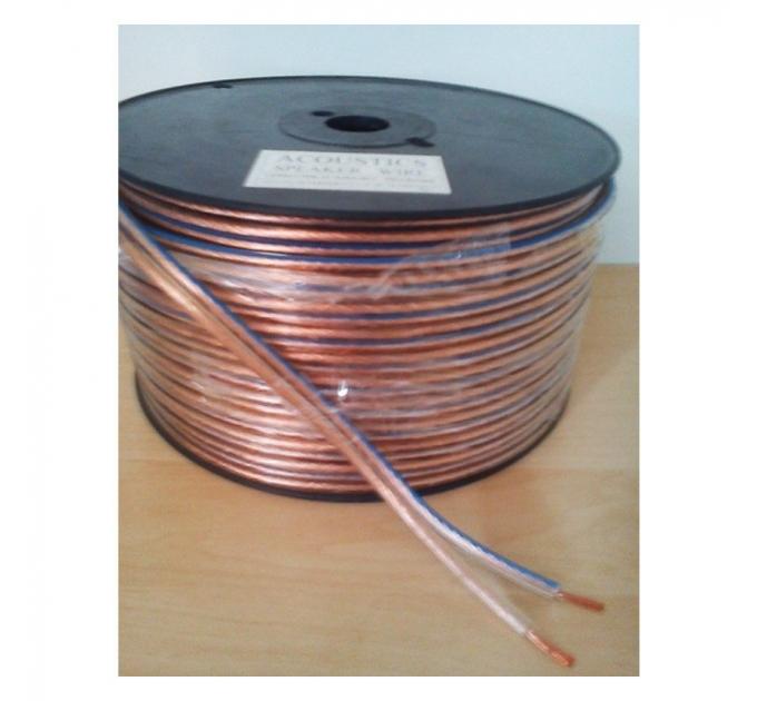 Кабель акустический Emiter-S KAB0698, 2 x 7 x30.0/0.10 медь, 90 м