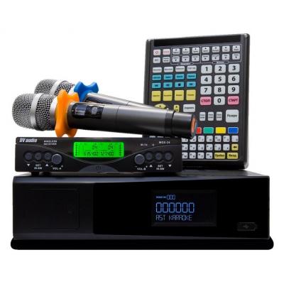 Караоке-комплект AST Mini Set