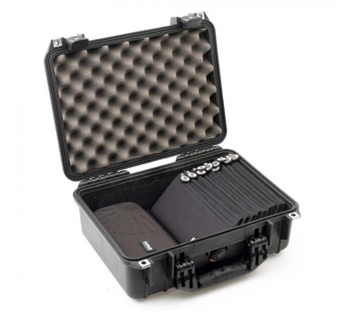 DPA microphones KIT-4099-DL-10R