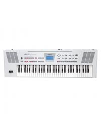 Клавишный синтезатор ROLAND BK-3 WH