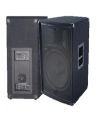 """Комплект из двух акустических систем EMS 112CSA 2 * 12""""+1.5"""", 800 Вт, 8 Ом"""