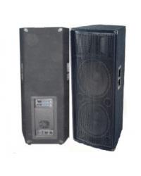 """Комплект из двух акустических систем EMS 212CSA 2 * 2x12""""+1.5"""", 1400 Вт, 4 Ом"""