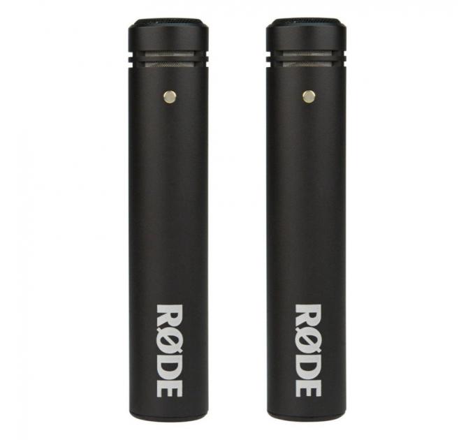 Комплект микрофонов Rode M5 Matched Pair