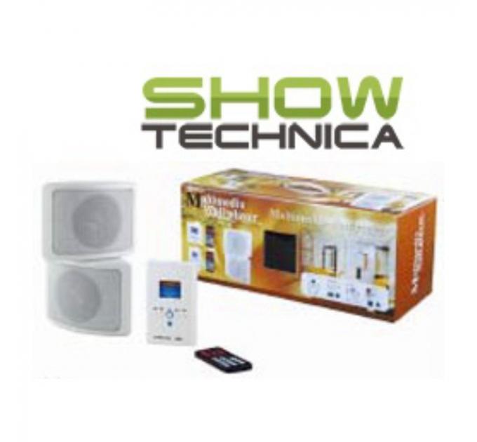 Комплект трансляционного оборудования BIG kit1