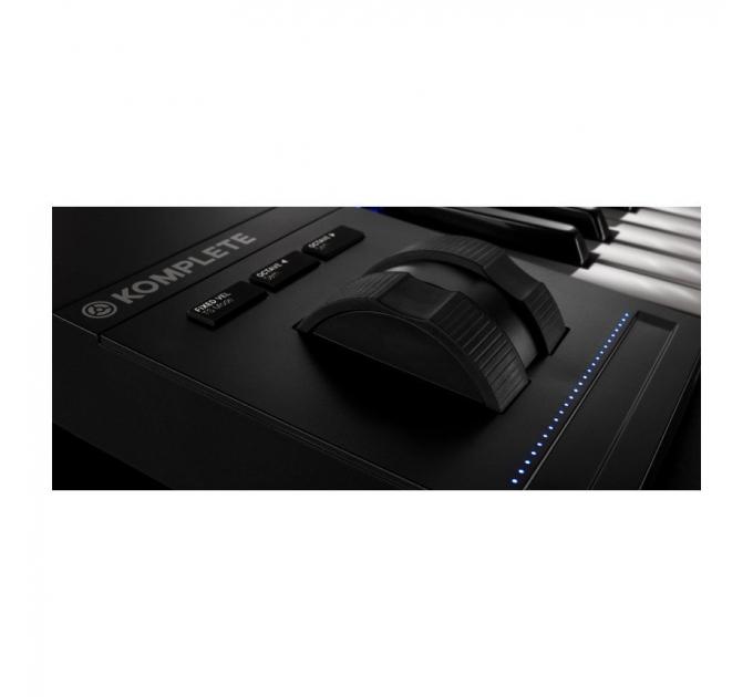 Native Instruments Komplete Kontrol S61 MK2