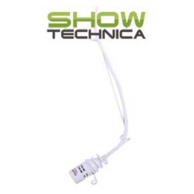 Конденсаторный микрофон SUPERLUX PRA52W