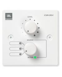 Контроллер JBL CSR-3SVWHTV