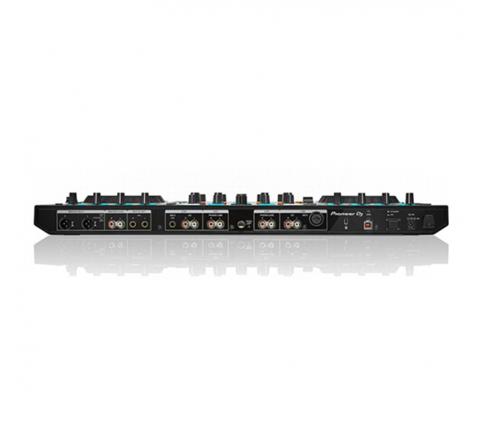 Контроллер Pioneer DDJ-RX